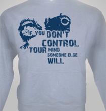 General INFT T-Shirt
