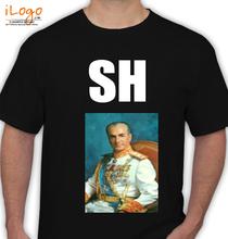 SHAH_ T-Shirt