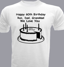 We-Love-You T-Shirt