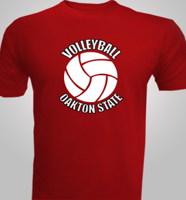 oakton-volleyball- - T-Shirt