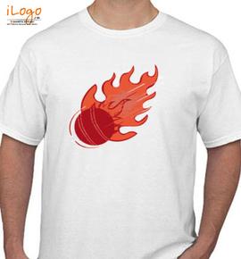 cricket - T-Shirt