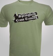 Cross-Traning T-Shirt