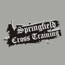 GYM  Cross-Traning T-Shirt