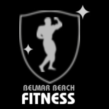 GYM  BELMAR-BEACH T-Shirt