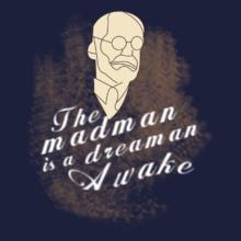 Class themadman T-Shirt