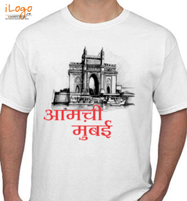 mumbai men 39 s t shirt at best price editable design india
