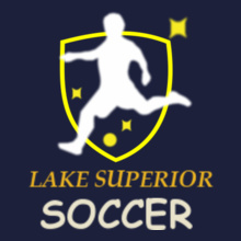 LAKE-SOCCER T-Shirt