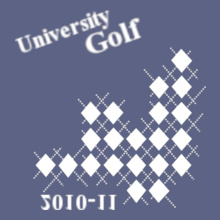 golf-and-university-club T-Shirt