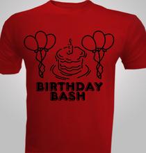 birthday-bash T-Shirt