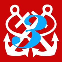 Birthday Nautical-Birthday-Party T-Shirt