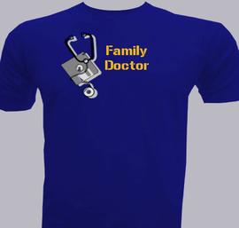 Family-Doctor - T-Shirt