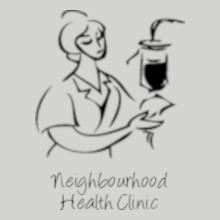 Medical Neighbour-health-clinic T-Shirt