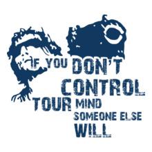 Class INFTcontrol T-Shirt