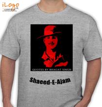 Bhagat Singh Bhagat_Singh T-Shirt