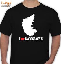 Bangalore banglore T-Shirt