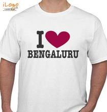 Bangalore T-Shirts