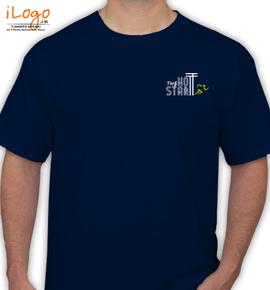 Brand Basic v - T-Shirt