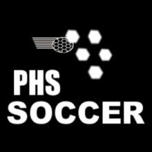 Football PHS-SOCCER T-Shirt