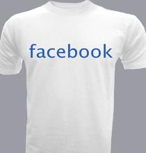 fb T-Shirt