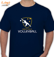 Volleyball GREAALLS T-Shirt