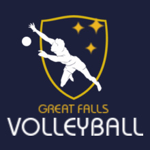 Volleyball GREAALLS T-Shirt