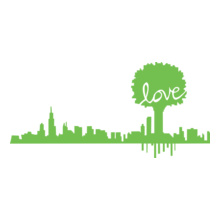 Love city-loves T-Shirt