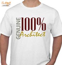 Architecture architecture T-Shirt
