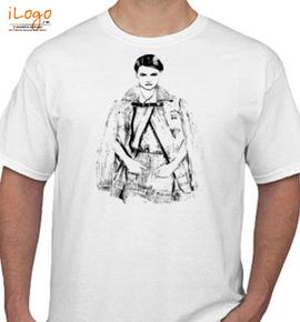 art - T-Shirt