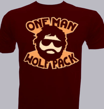 View All Hangover- T-Shirt