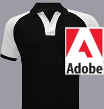 Adobe T-Shirt