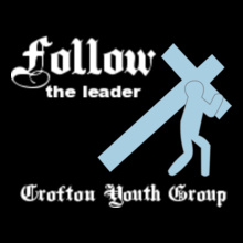 Youth Group follow-the-leader- T-Shirt