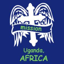 Mission Trip uganda-mission-trip- T-Shirt