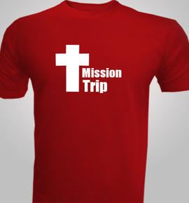 mission-and-trip- - T-Shirt