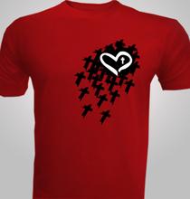 Mission Trip T-Shirts