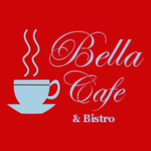 Restaurant bella- T-Shirt