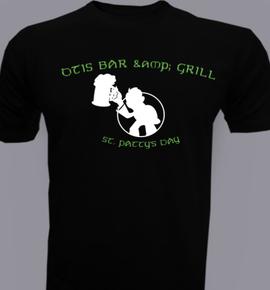 bars - T-Shirt