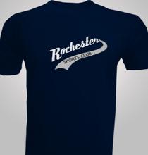Rochester-Sports T-Shirt