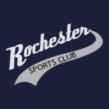 GYM  Rochester-Sports T-Shirt