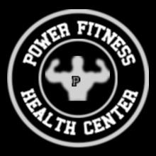GYM  Power-Fitness T-Shirt
