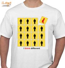 General iit-roorkee T-Shirt