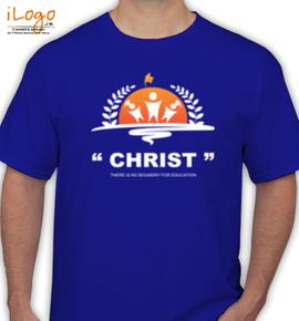 christ - T-Shirt