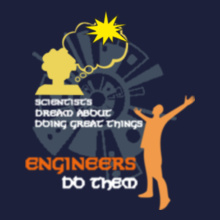 Engineering engineerdo T-Shirt