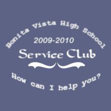 service-club T-Shirt