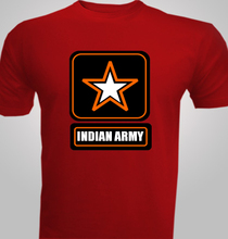 YOUR-ARMY T-Shirt