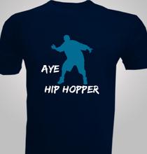 Hey-Hip-Hopper T-Shirt