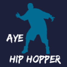 Hey-Hip-Hopper T-Shirt