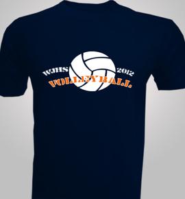 volleyball team t shirt - Volleyball T Shirt Design Ideas