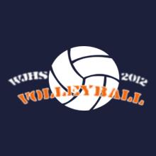 Volleyball volleyball-team- T-Shirt