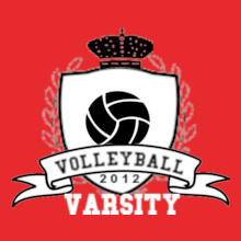 Volleyball Varsity-Volleyball- T-Shirt