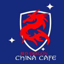 Restaurant Red-Dragon-Cafe T-Shirt
